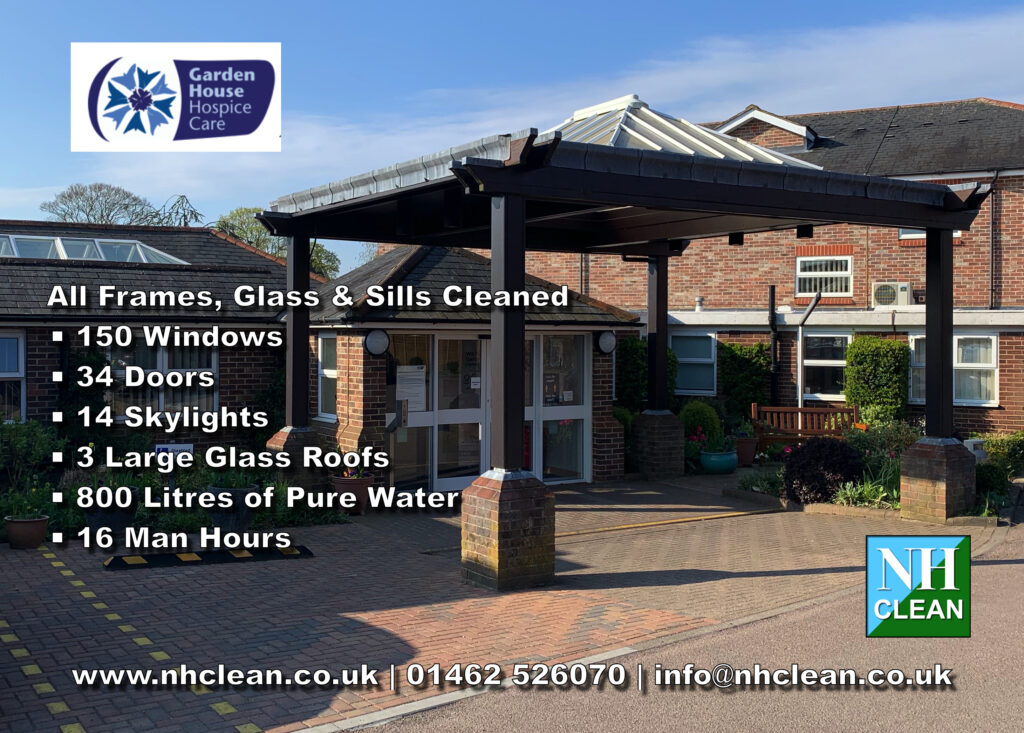 Our Work Gallery  North Herts Clean Services